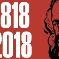The year of 2018 marked 200 years of Karl Marx's birth anniversary.