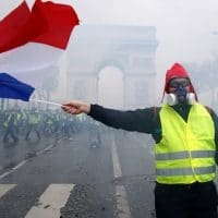 What's happening in France? The 'yellow vest' movement explained ... AzeriTimes.com