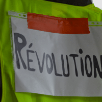 Yellow vests have changed the political landscape of protests in France.