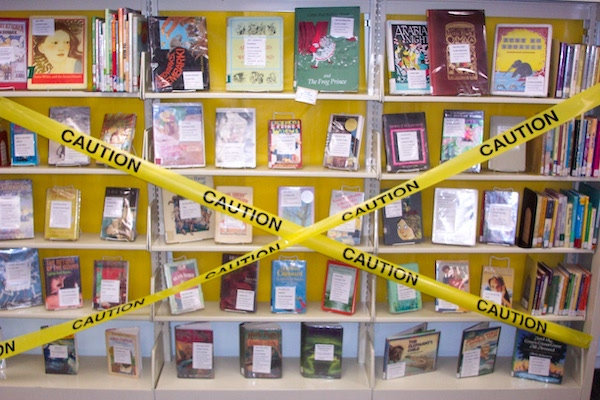 | 10 Books Banned in American Prisons Bustle | MR Online