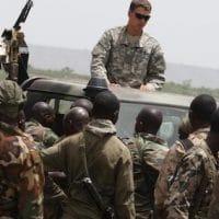 Africa US Military Mali