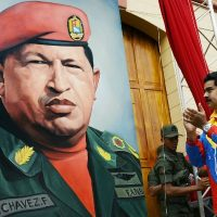 It's official- Nicolás Maduro wants to be Chávez 2.0 – Foreign Policy foreignpolicy.com