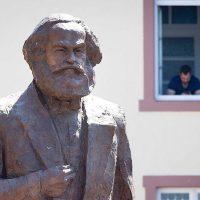 Karl Marx statue - ABC News (Australian Broadcasting Corporation) ABC