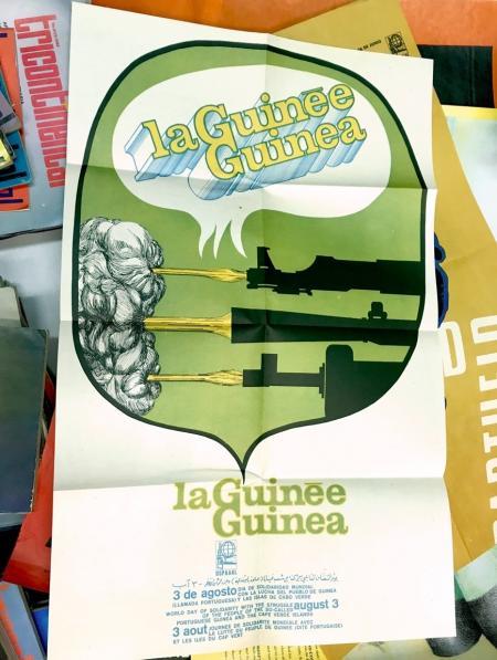 La Guinee Guinea