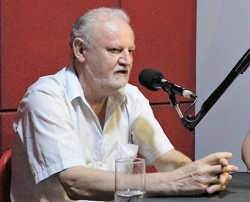 MST leader João Pedro Stedile sat with Brasil de Fato radio interviewers last week to talk about Brazil's political scenario : José Eduardo Bernardes