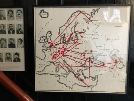 | Map | MR Online
