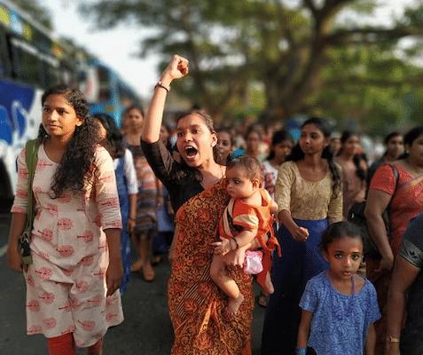 Kerala, 2019. Photo: Sivaprasad Parinhattummuri.