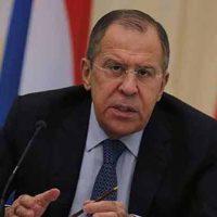 Russia Denounces US Cynicism Sanctioning Venezuelan PDVSA