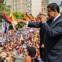 The US coup in Venezuela- New attempt to eradicate the Chavista Revolution