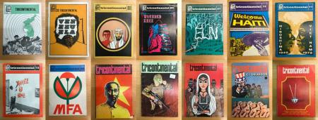 Tricontinental Magazines and Bulletins