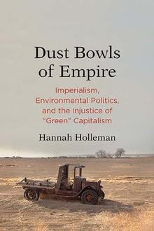 Dust Bowls of Empire
