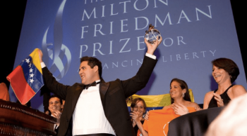 Venezuela winner
