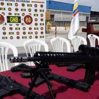 VIDEO: A Visit to Mysterious US Air Firm Accused of Arming Right-Wing Insurgency in Venezuela