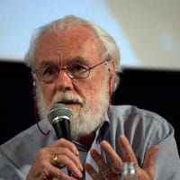 David Harvey. Credit- Robert Crc - Subversive festival media, FAL.