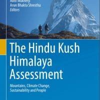 Hindu Kush Mountain