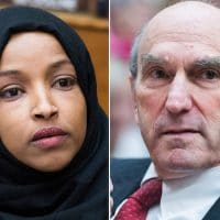 Ilhan Omar clashes with Trump's Venezuela envoy at hearing New York Post