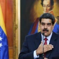 Internal U.S. Gov't Document Outlines Program of 'Economic Warfare' on Venezuela