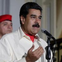 Nicolás Maduro Moros (Photo- Reuters)