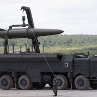 The 9M729 missile of Russia is a key bone of contention with the US claiming that it violates the treaty. Russia has offered inspections to prove that it is in compliance. Photo- National Interest