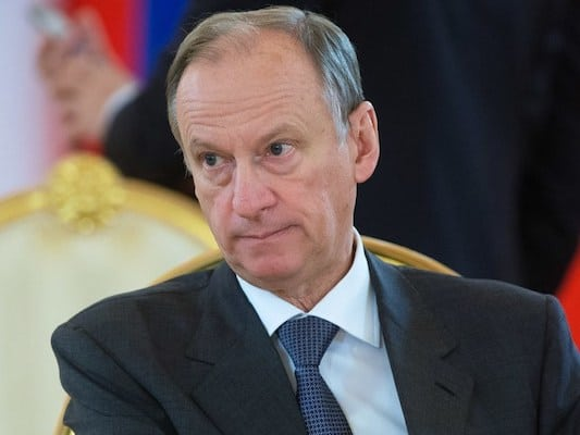 The West is forcing Macedonia, Montenegro and Bosnia and Herzegovina to join NATO, says Nikolai Patrushev (Photo Credit: Meta.mk meta.mk)