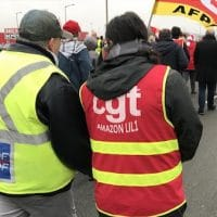 France: Union Delegates Call on the CGT Leadership to Join Yellow Vests Left Voice
