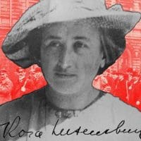 100 Years of Rosa Luxemburg's Marxism- Imperialism, Democracy and Lessons for the South African Left