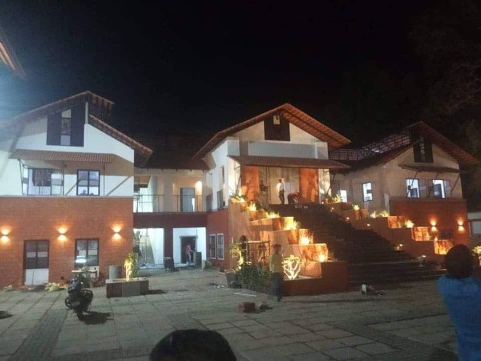 Government Higher Secondary School, Karaparamba in Kozhikode, Kerala