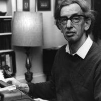 Eric Hobsbawm. Credit- Twitter