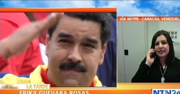 Maduro Guevara Rosas