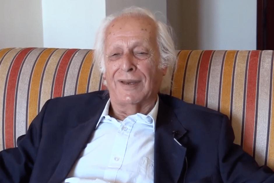 | Samir Amin being interviewed in The Organic Intellectual | MR Online