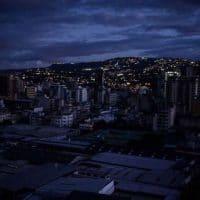 Venezuela Black Out
