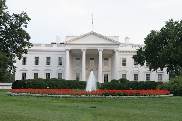 White House Washington