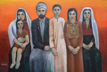 Nabil Anani, Dadoub Family