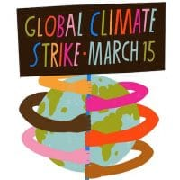 Global Climate Strike poster (Photo Credit: Bulletin of the Atomic Scientists)