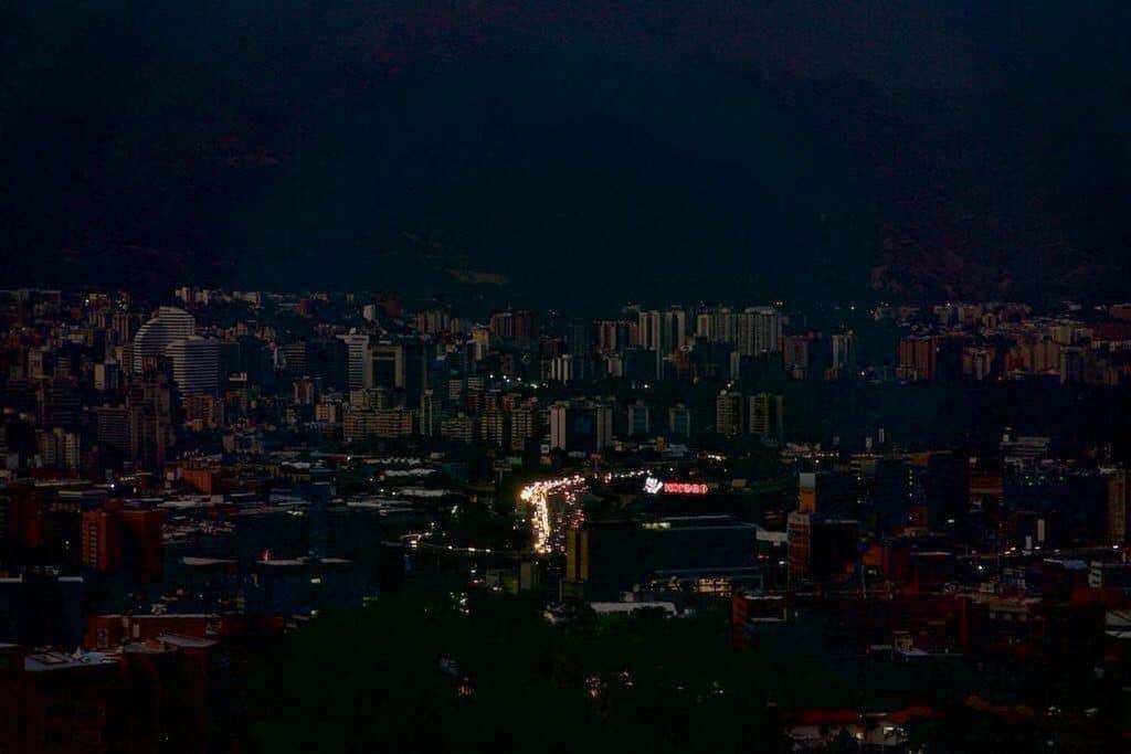   Caracas on Saturday March 9 2019   MR Online