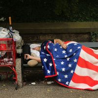 Homelessness Reaches All-Time Record In New York City
