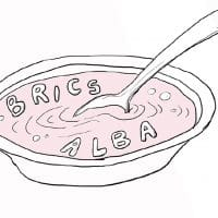 Imperialism: BRICS - ALBA soup