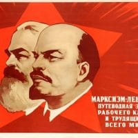 Original Vintage Posters - Propaganda Posters -Marxism Leninism ...