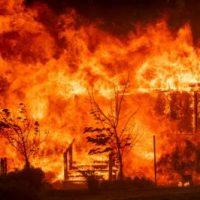 | California Wildfire | MR Online