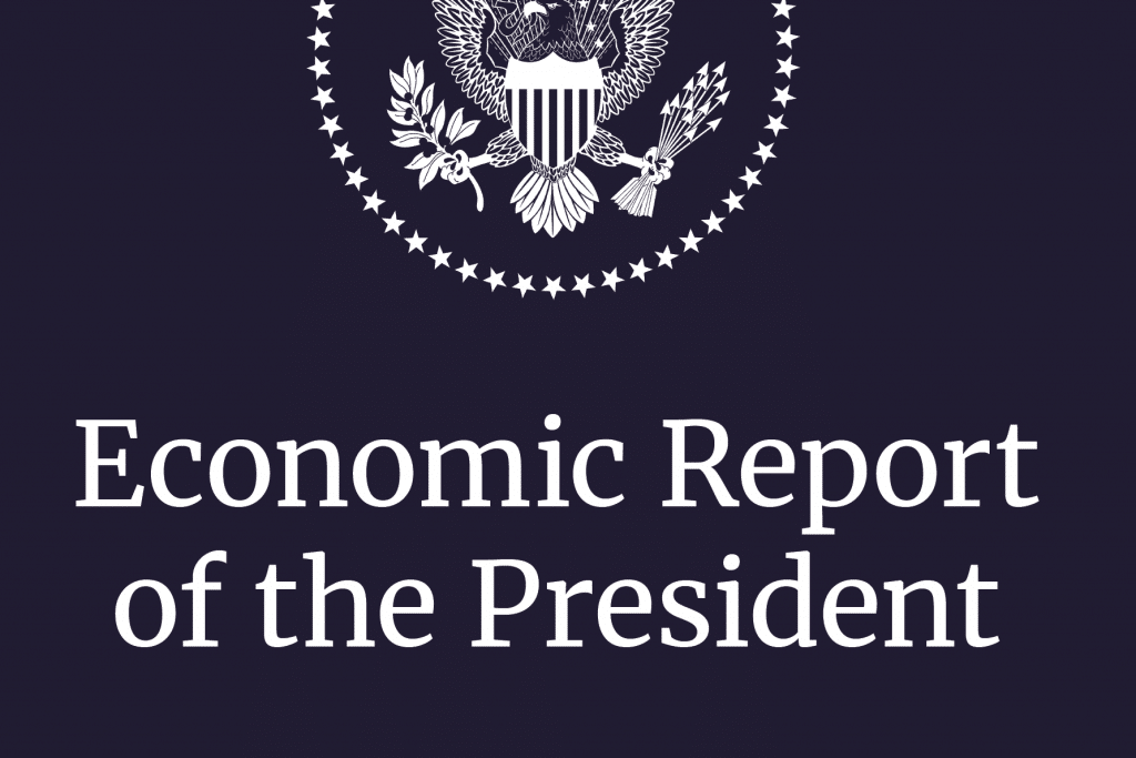 Mr Online Socialism In The Economic Report Of The President