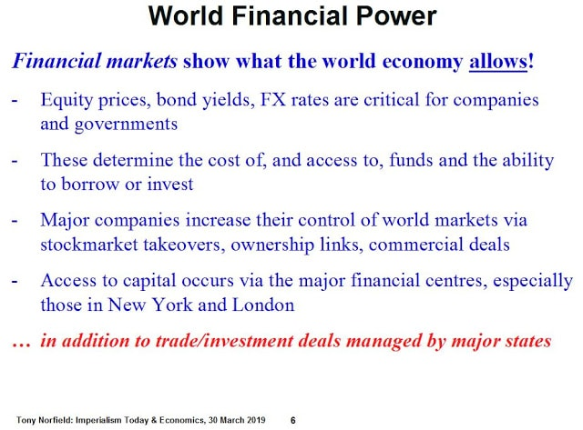 | Greenwich PPT World Financial Power | MR Online