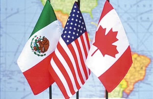 NAFTA and the North American Auto Indu