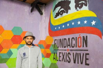 Foundation Alexis Vive