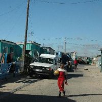From the BRICS countries to the townships: racial and social segregation continues