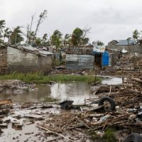 Devastation of Idai