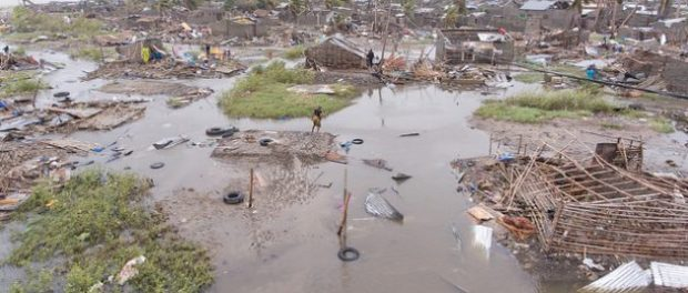 | Cyclone Idai Sanctions and Capitalism | MR Online