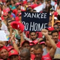 US not just behind Venezuelan coup, it's leading it' – Foreign ... (Photo Credit: Defend Democracy Press)
