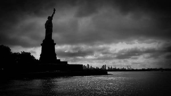 Statue of Liberty © Myrna Aguilar