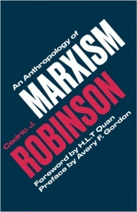 Cover of An Anthropology of Marxism by Cedric J. Robinson
