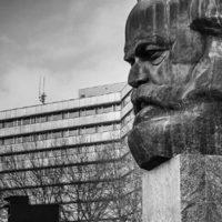 | Image Credit Karl Marx statue Jörg Schubert CC BY 20 | MR Online